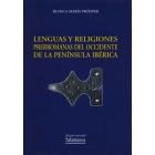 Lenguas y Religiones prerromanas del Occidente de la Península Ibérica