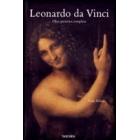 Leonardo da Vinci. Obra pictórica completa y obra gráfica