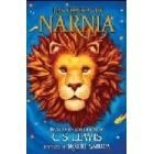 Las Crónicas de Narnia (libro pop-up)