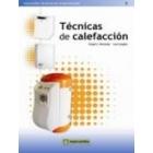 Técnicas de calefacción