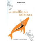 Le souffle des baleines (Prix du Roman Lesbien 2009)