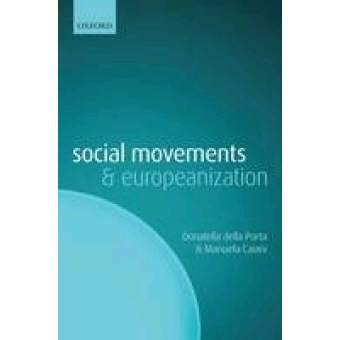 Social movements and europeanization