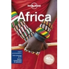 África. Lonely Planet (inglés)