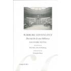 Warburg Continuatus: descripción de una biblioteca