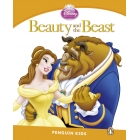 Beauty and the Beast. Penguin Kids Level 3