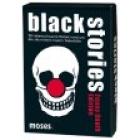 Black Stories - 50 rabenschwarze Rätsel