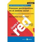 Procesos participativos en el ámbito social
