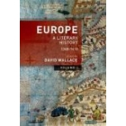 Europe: a literary history, 1348-1418 (2 vols. set)