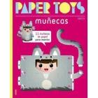 Paper Toys. Muñecas