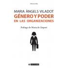 Género y poder en las organizaciones