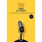 Animal de lenguaje: hacia una visión integral de la capacidad humana de lenguaje