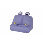 Atril infantil. Bookmonster Purple