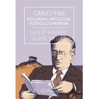 Carles Riba: biografia i antologia poètica comentada