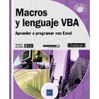 Macros y lenguaje VBA. Aprender a programar con Excel