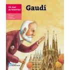 Un mar de historias: Gaudí