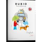 Rubio - The Art of Learning (11 years, beginners)