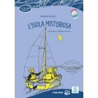 L'isola misteriosa + audio mp3 online Livello A1