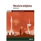 Ajuntament de Barcelona : tècnic/a mitjà/na. Temari comú