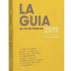 La guia de vins de Catalunya 2020