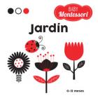 Jardín 0-12 meses (Baby Montessori)