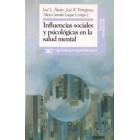 Influencias sociales y psicológicas en la salud mental