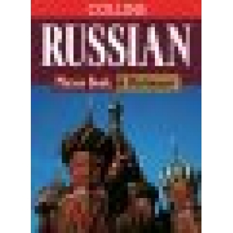 Collins. Russian. Phrase book & dictionary