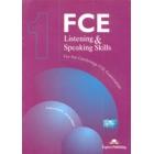 FCE Listening and speaking skills test 1-10