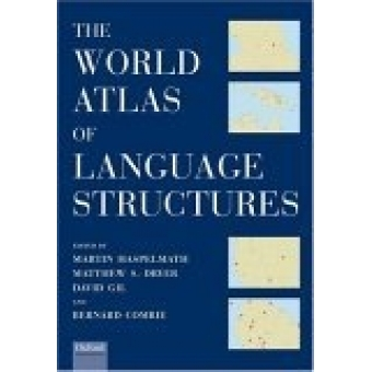 The world atlas of language structures (Libro más CD-ROM)