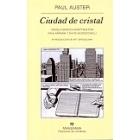 Ciudad de cristal (Novela gráfica)