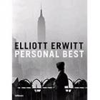 Personal best. Elliott Erwitt