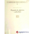 Grado de adjetivos y adverbios (92)