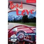 Bad Love  (libro + Audio CD) Level 1