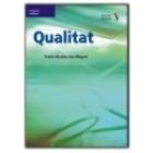 Qualitat. CD-Rom