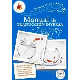 Manual práctico de traducción inversa inglés-español