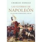 Las guerras de Napoleón. Una historia internacional, 1803-1815