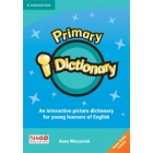 Primary i-Dictionary