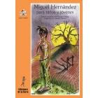 Miguel Hernández para niños y jóvenes