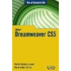 Dreamweaver CS5. Manual imprescindible