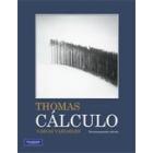 Cálculo de varias variables. 12 ed.