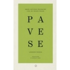 Aquel antiguo muchacho: vida de Cesare Pavese