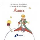 Amor (les citacions més boniques de Saint-Exupéry)