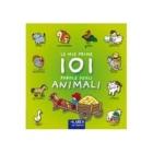 Le mie prime 101 parole degli animali