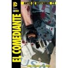 Antes de Watchmen. El Comediante 6 (de 6)