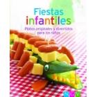 Fiestas infantiles. Platos originales y divertidos para los niños