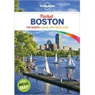 Boston (Pocket) Lonely Planet (inglés)
