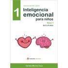 Inteligencia emocional para niños  1 (de 5 a 8 años)