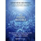 Tu poder invisible.Este pequeño libro tedescubrirá los secvretos de la Ley de atracción y multiplicará tus resultados