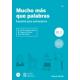 Mucho más que palabras. Español para extranjeros B1.2 (2.ª edición)