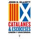 Catalanes y escoceses. Unión y discordia