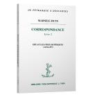 Correspondance, Livre 2: Opuscules philosophiques (1476-1479)